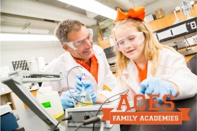 ACES Family Academies
