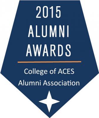 2015 ACES Alumni Awards