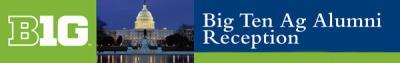 Big Ten Ag Alumni