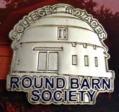 Round Barn Society