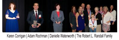 ACES Alumni Award Winners