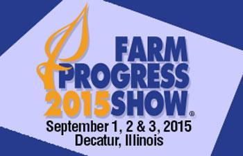 2015 Farm Progress Show