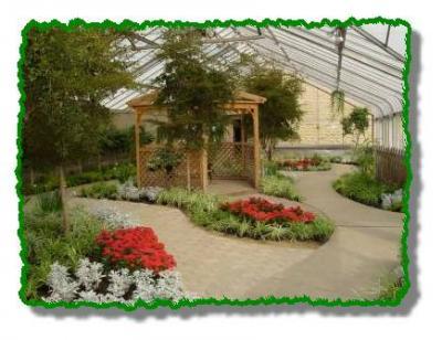 Barber & Oberwortmann Horticulture Center