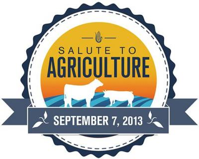 Salute to Ag Day